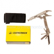Мультитул Leatherman Crunch